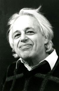 Gyorgy Ligeti, 1923-2006